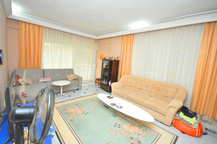 City Apartment in Alanya