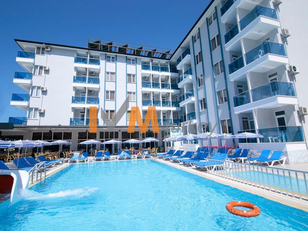 Турция продажа отелей острова мира дубаи 2015